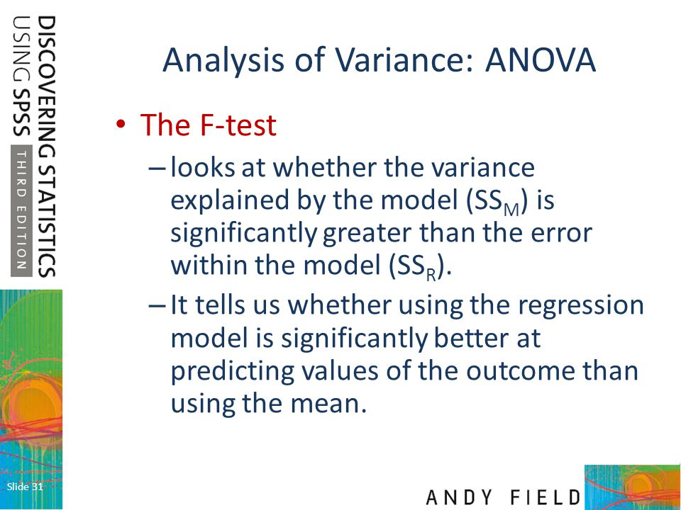 variance slide Title: variance and standard deviation 1 variance and standard deviation 2 variance a measure of how data points differ from the mean  data set 1 3, 5, 7, 10, 10.