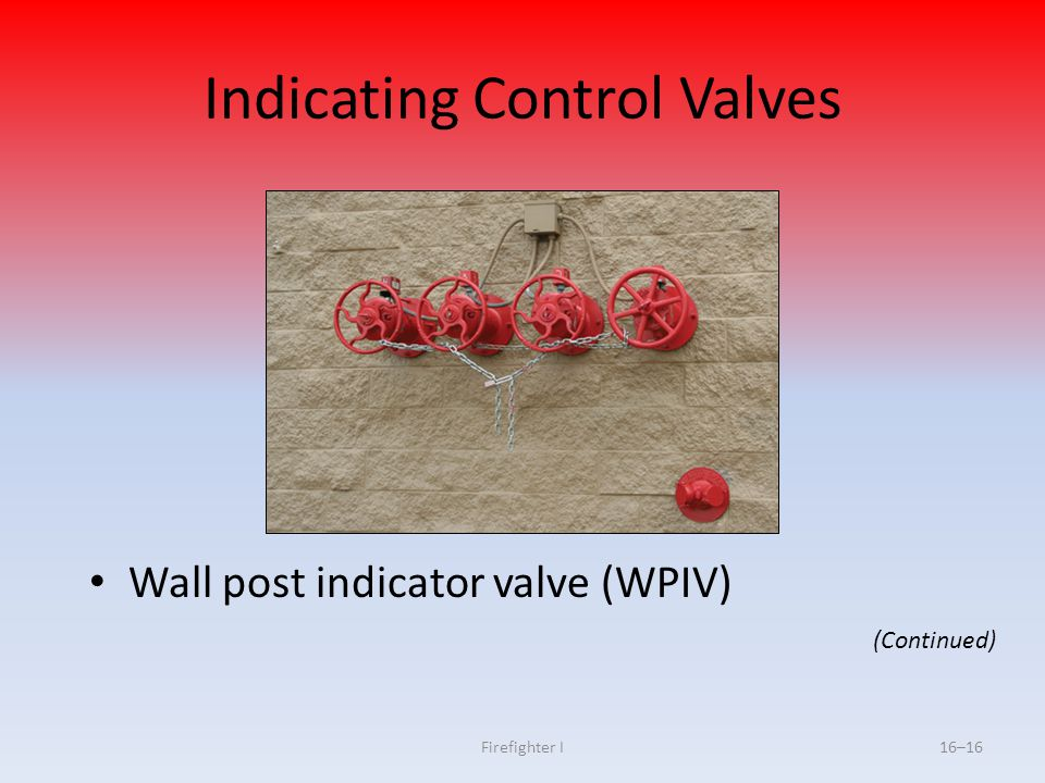 Fire Sprinkler Automatic Drain Valve Flow Test Tuesday