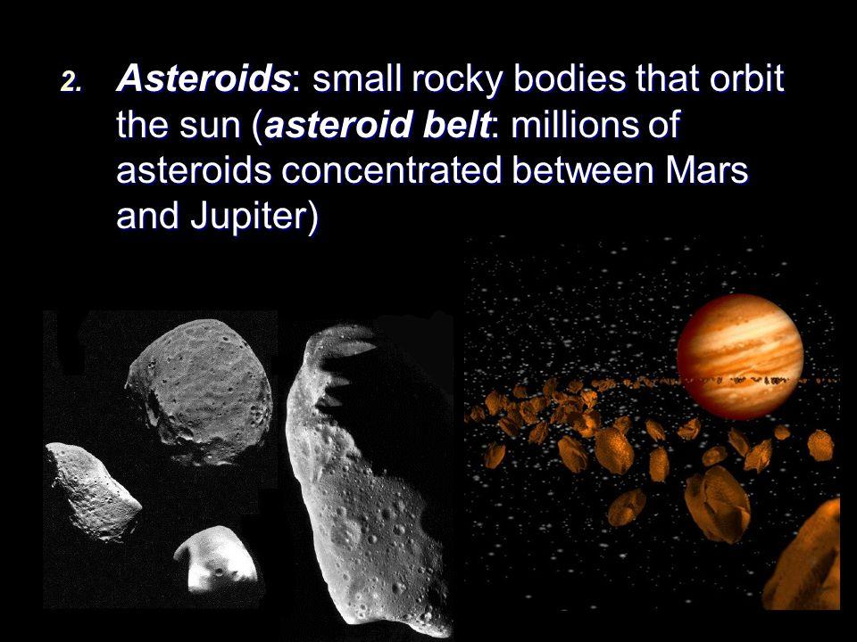 asteroids rocky - photo #29