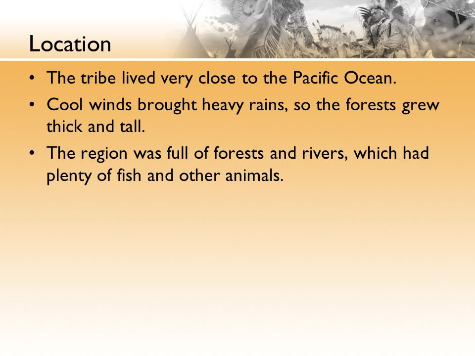 Native american cultures ppt video online download for Download plenty of fish