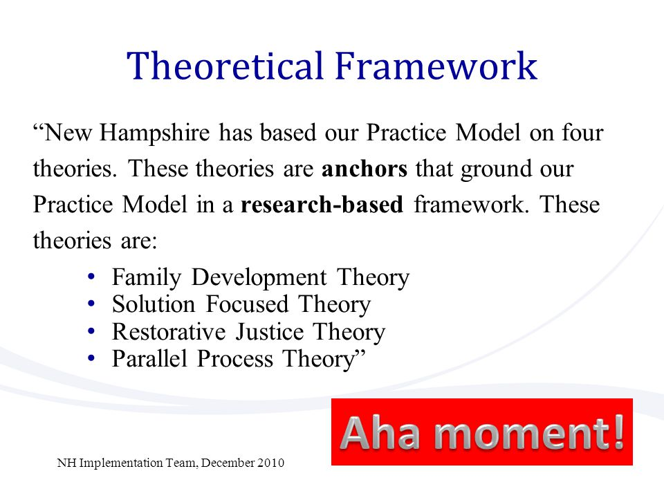 theoretical framework of time monitoring system We have used the theoretical framework for the development of model-based and model-free real-time stability monitoring methods both the model-based and model-free approaches rely on the availability of high resolution time series data from the pmus for stability prediction.