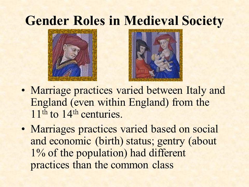 gender roles in beowulf