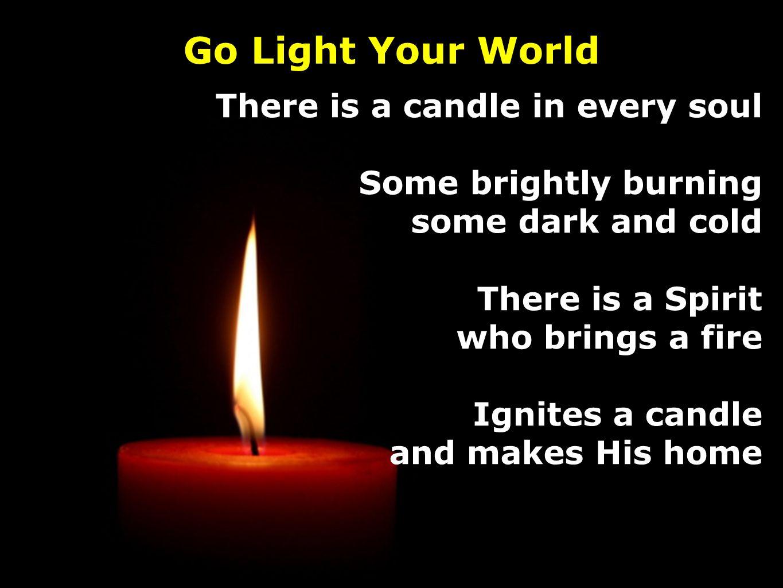 go light your world pdf