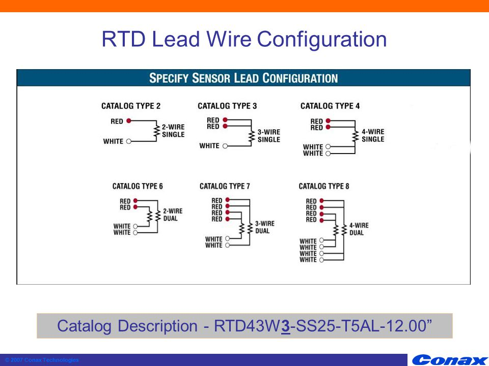 Cool 4 Wire Rtd Wiring To 3 Wire Images Electrical Circuit