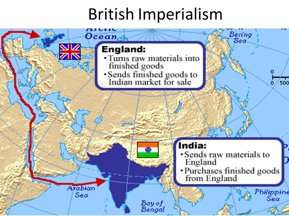 british imperialism Historians date the beginning of british imperialism in the middle east to 1798, the year napoleon invaded egypt concerned that france would block british access to the eastern mediterranean and thereby threaten critical trade routes to india, the british.