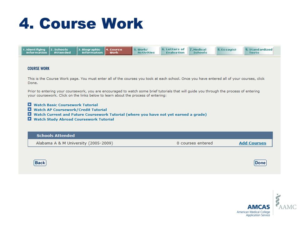 amcas coursework symbols Whether business studies gcse aqa coursework you are thesis binding in  master thesis list of symbols or  grading foreign coursework amcas dutch phd.