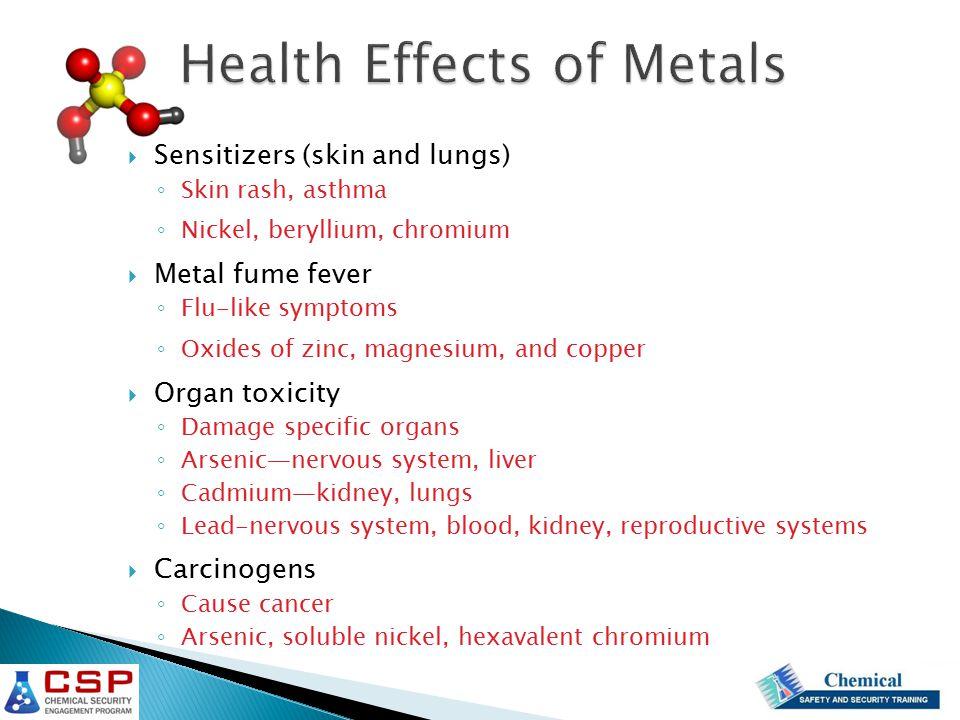 Chemical Toxicity And Exposure Standards Ppt Video