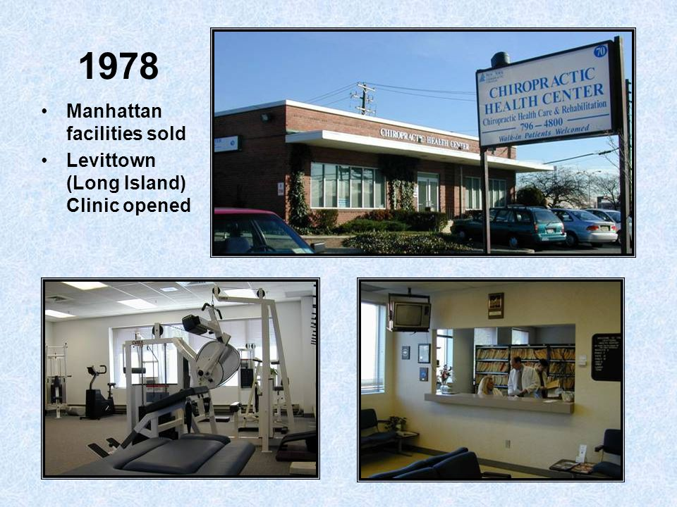New York Chiropractic College Long Island