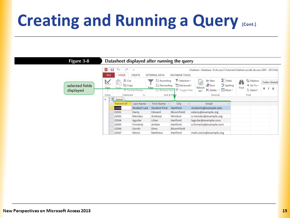 Exploring Power Query in Excel 2013 - videoch9ms