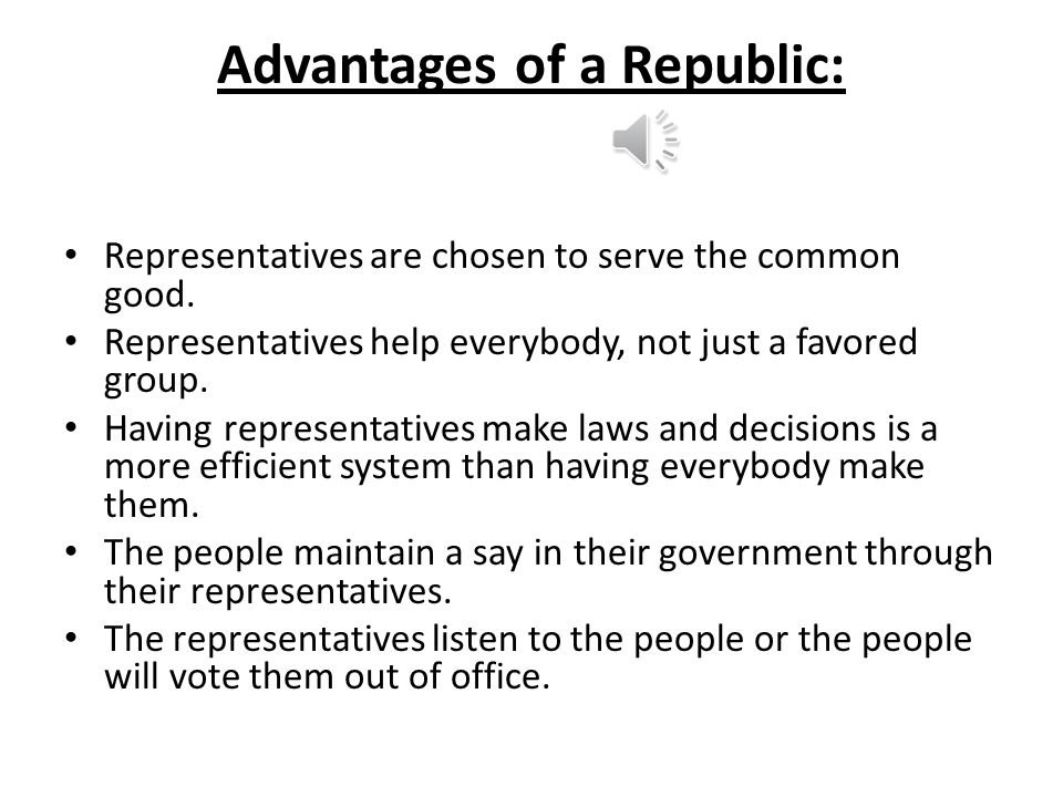 advantages of representative bureaucracy The main advantage of representative bureaucracy is the differentideas brought by the diversity of the general population groupsthat were previously not represented can provide valid .