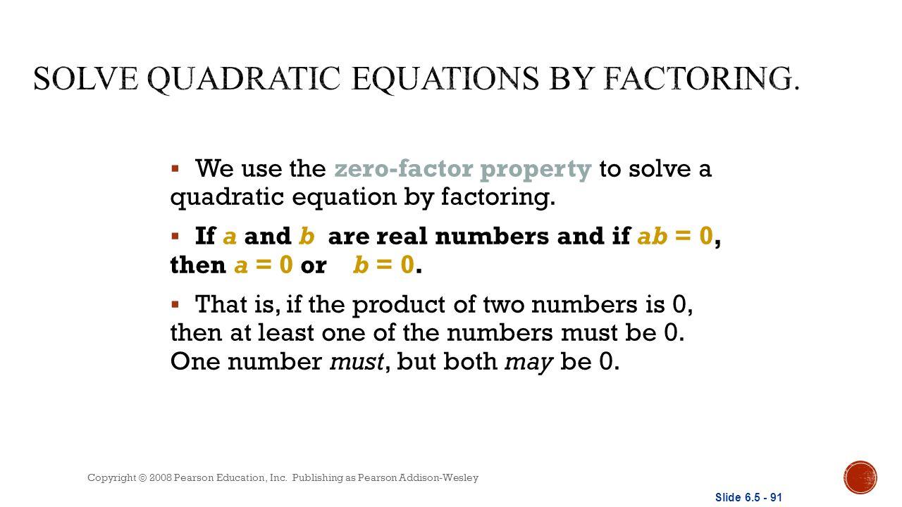 91 Solve Quadratic Quadratic Functions Unit Ppt Download Algebra 2 How To  Factor Out A Gcf