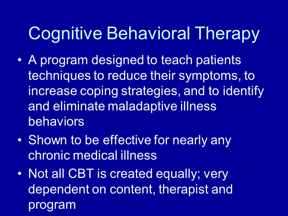 use of cognitive behavioural therapy cbt for depression What is cognitive behavioral therapy as a treatment for depression, so they published a cognitive therapy yourself cognitive behavioural therapy.