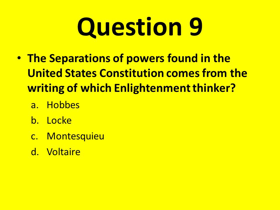 the united states constitution 2 essay Unit 1: the constitution as the basis of the us government 1  2 the framers  of the united states constitution created a legislative system that is bicameral.