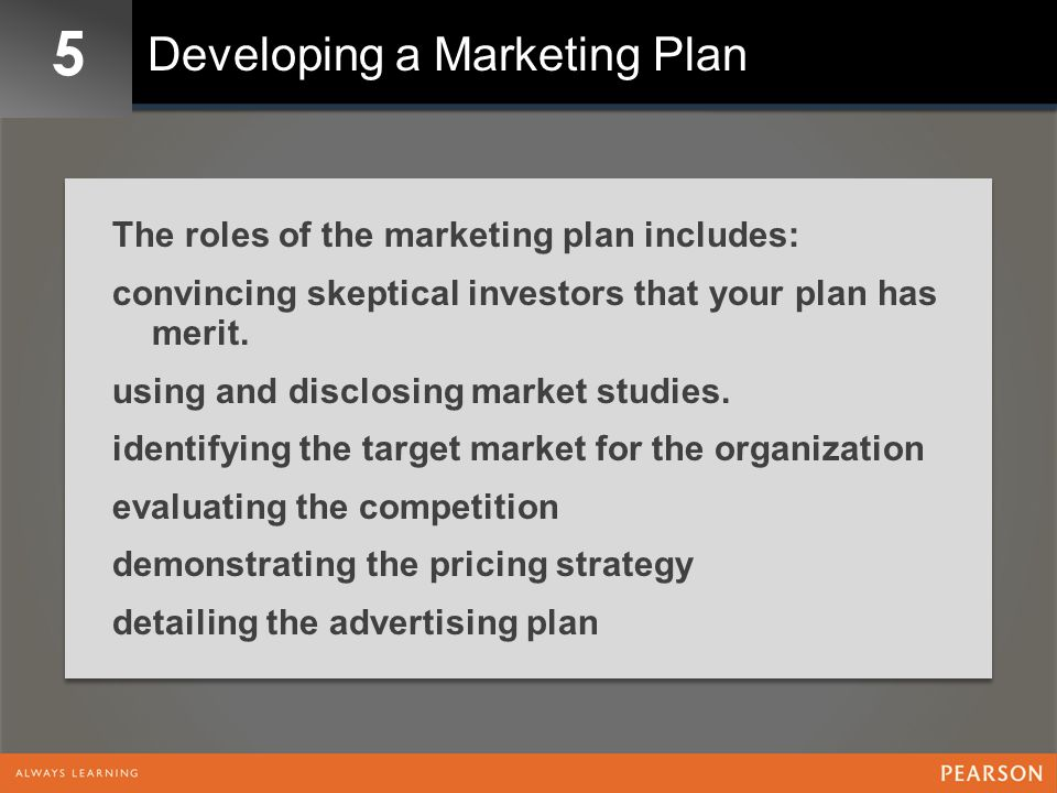 an analysis of a comprehensive marketing plan Marketing plan pro sample  22 swot analysis  acme consulting -- sample plan.