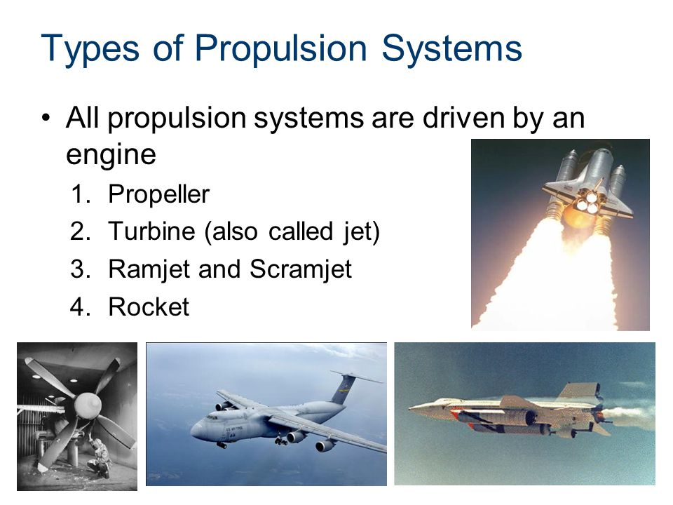 types of rocket and jet propulsion essay Can you explain how jet propulsion engines work share on facebook share on twitter share on reddit stumble upon share via print  solid rockets are the oldest types, and their bodies .