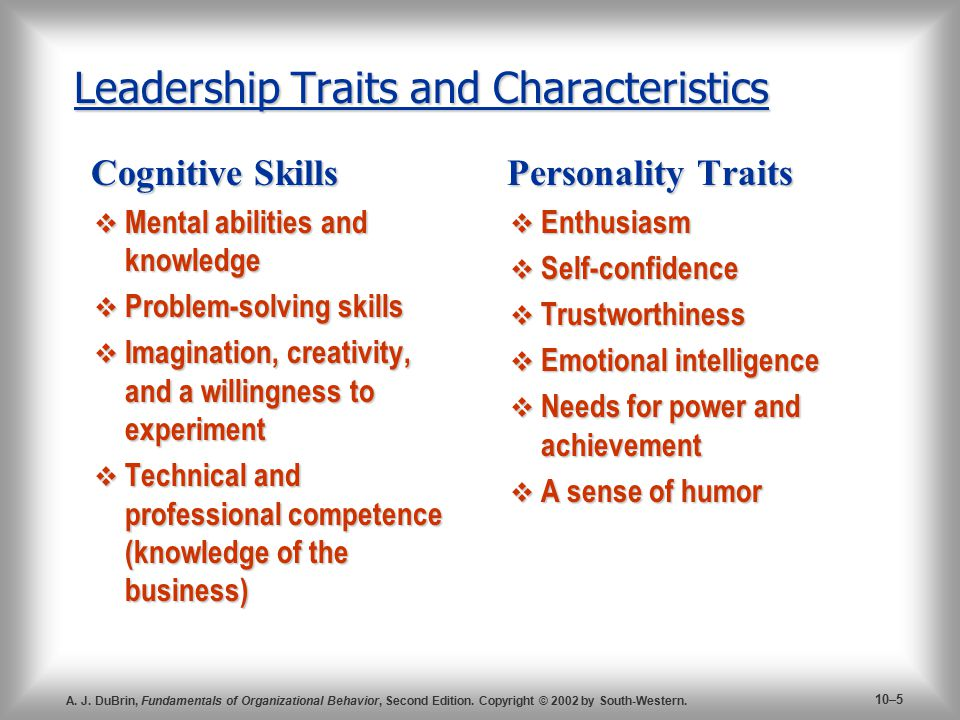 skills traits and characteristics for south These qualities for success can be grouped into three areas:  as well as the  skills required to adapt them to local markets and needs  for example, if a  product expert is sent on assignment from the us to south america,.