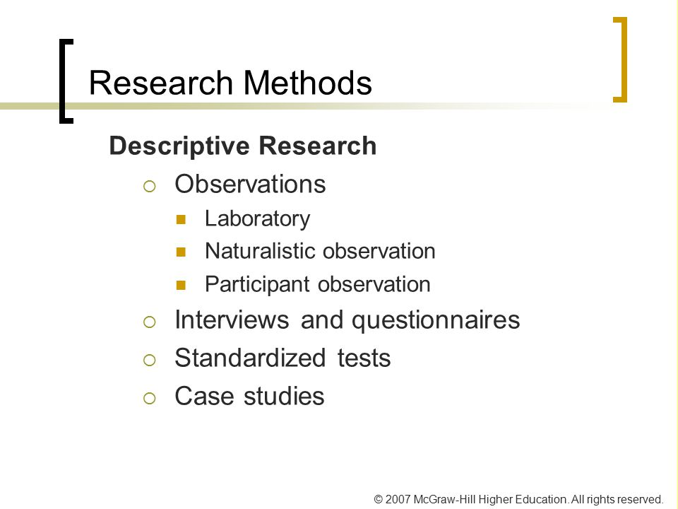 descriptive research approach This article describes the selection and application of research approach differentiated on it can be exploratory or descriptive and the research methods are not.
