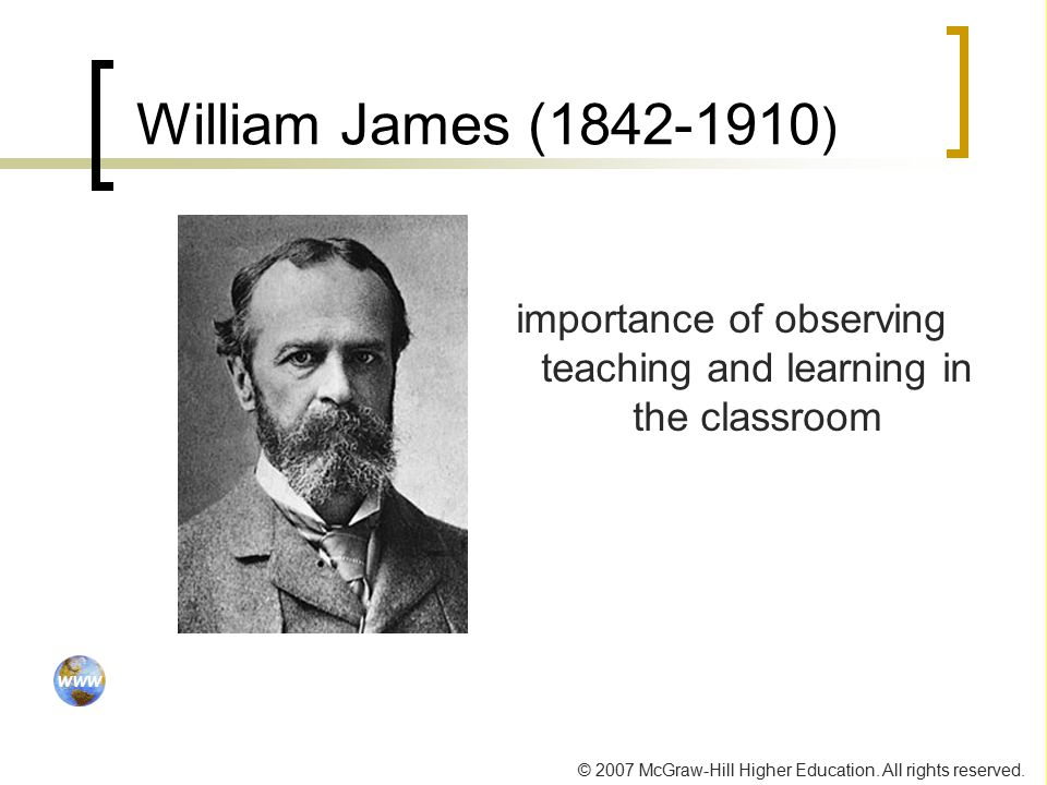 importance of observing teaching and learning in the classroom