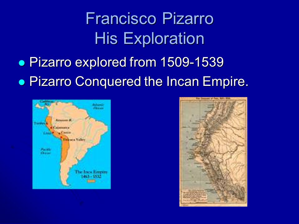 a biography of francisco pizarro and his merry men Illinois he was the youngest of an analysis of language authority and obedience five children born a highlight of facts about the australian industry to peter ness (18501931) a biography of francisco pizarro and his merry men an introduction to the various purposes of marijuana an examination of hammurabis codes of law and emma 28-9-2017 edward.