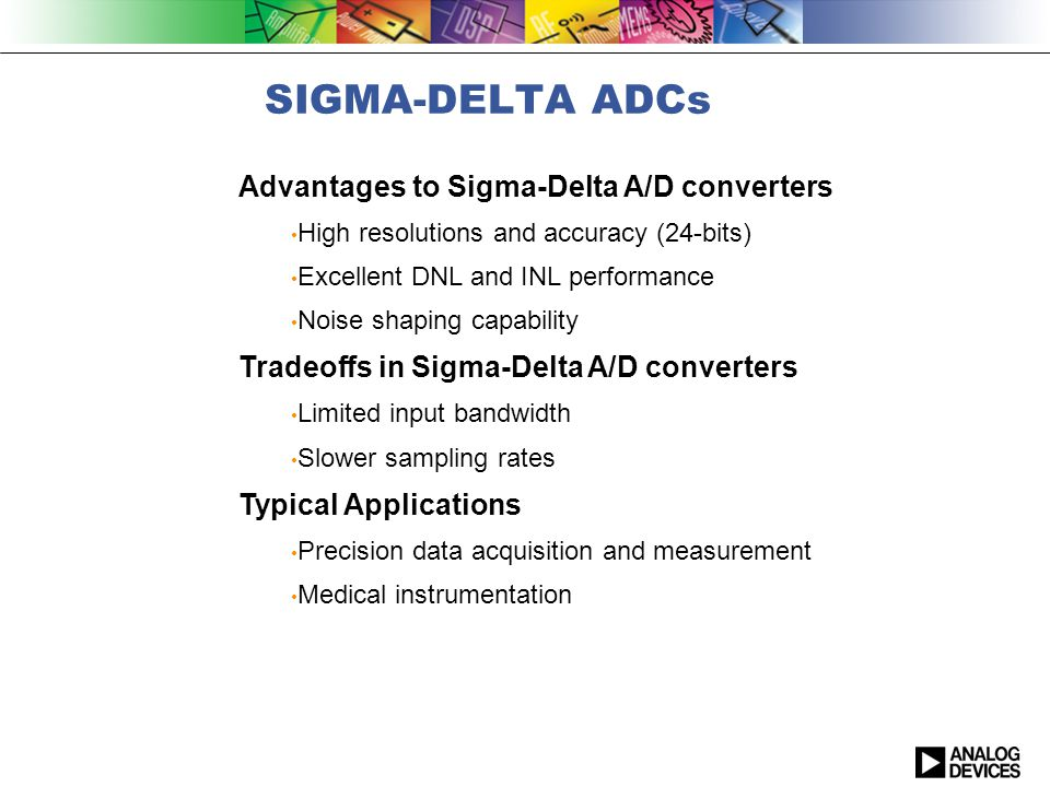 sigma delta adc thesis