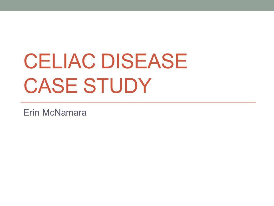 case study outline sample