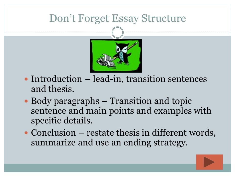 writing an essay you don understand Do you want to complete your paper with custom writing our reliable essay writing help or custom writing service is we understand that students don't.