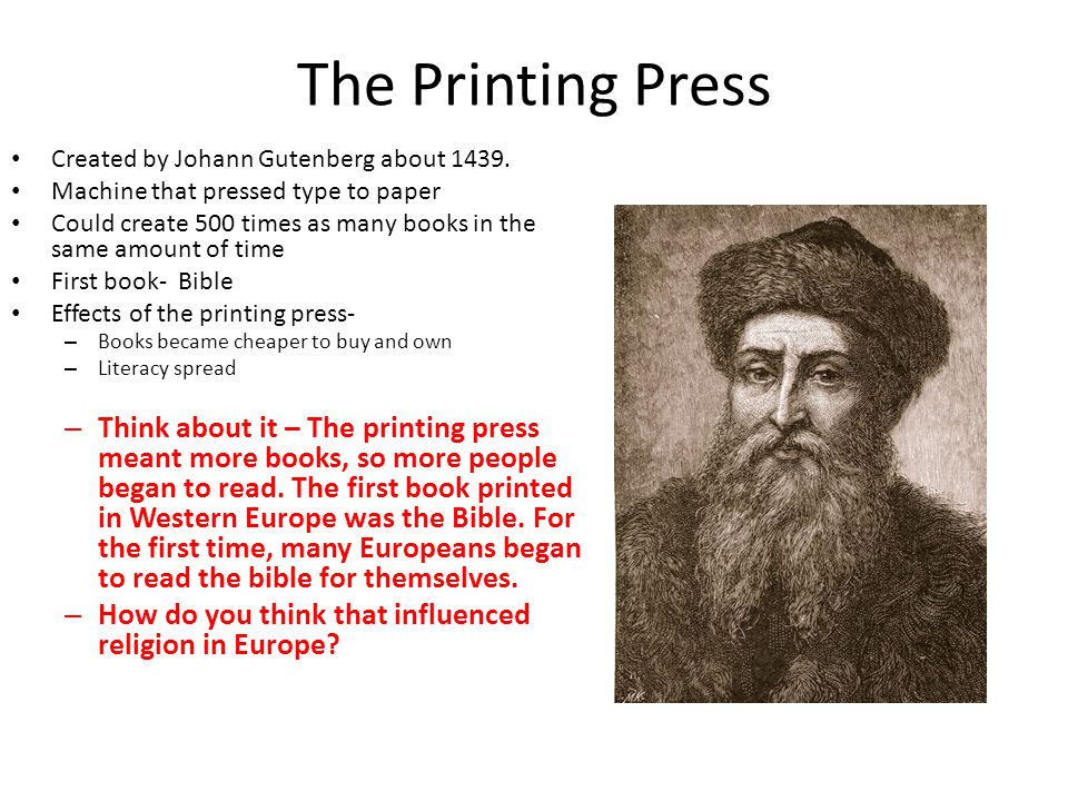 the gutenberg.org blog