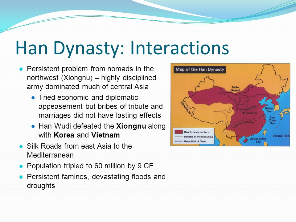 han dynasty and xiongnu relationship with god