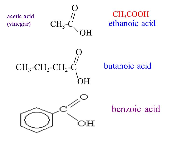 Carboxylic Acids Ppt Video Online Download