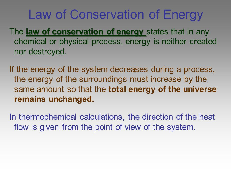 Chapter 17 The Flow of Energy - ppt download