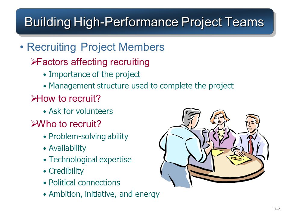 managing high performance teams team The imi high performance teams programme is aimed at developing your team  leadership skills, your understanding of team roles and dynamics.