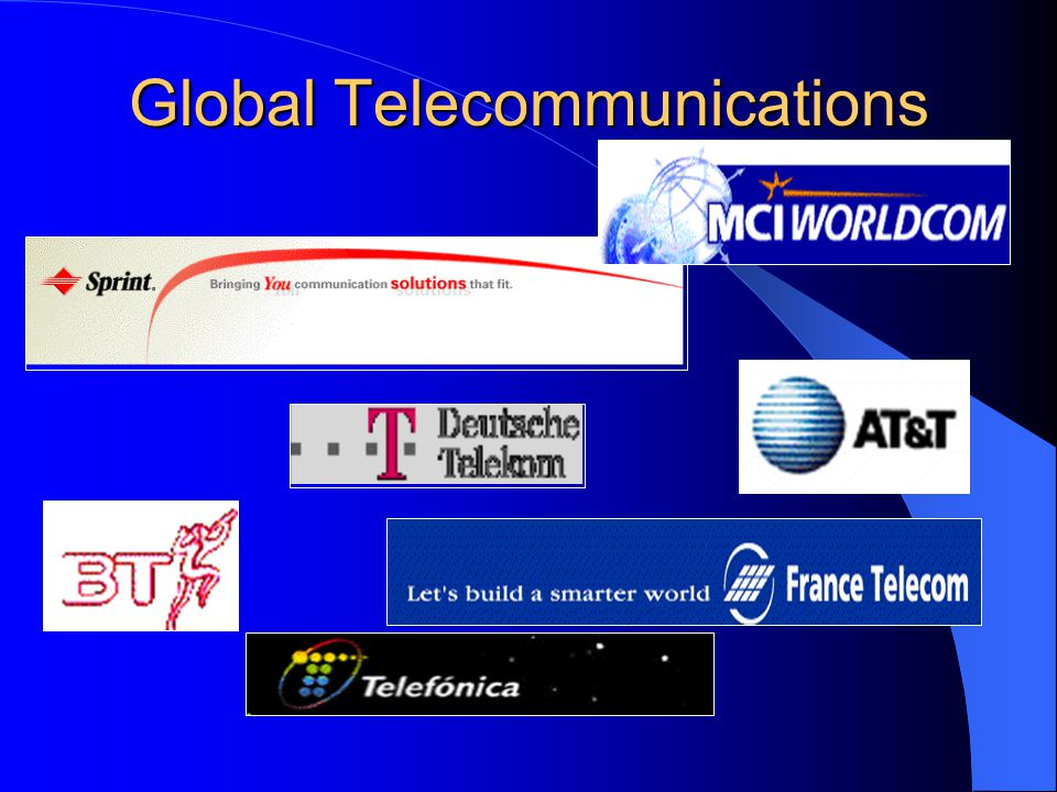 Global Telecommunications