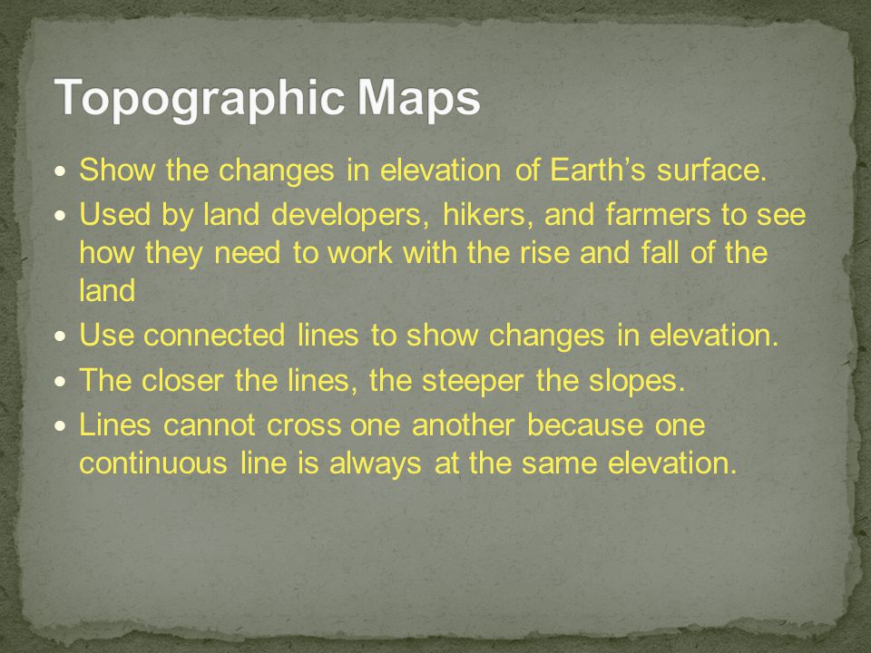 Earth Work In Elevation : Views of earth ppt download