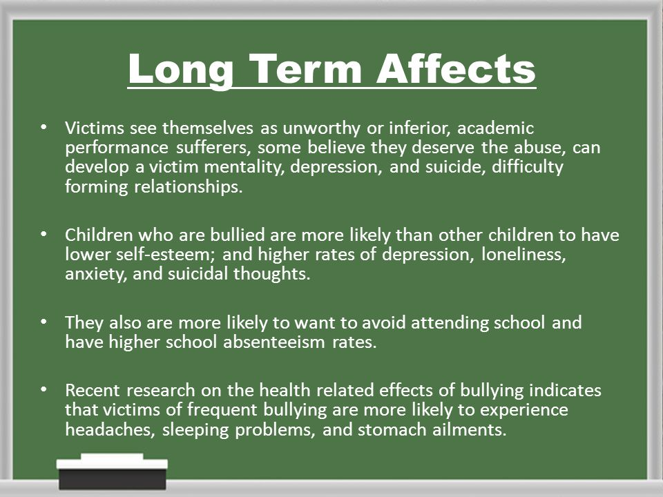 thoughts about the topic of bullying Trending topic research file bullying presents one of the greatest health risks to children, youth, and young adults in us society today school safety, including the prevention is bullying, is a top national priority and a key area of academic research.