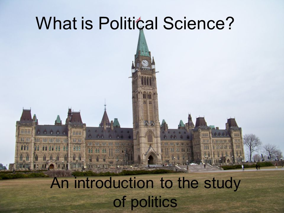an introduction to the analysis of the political science An introduction to the study of law and its role in social and political systems   this course is an introduction to quantitative analysis for the social sciences.