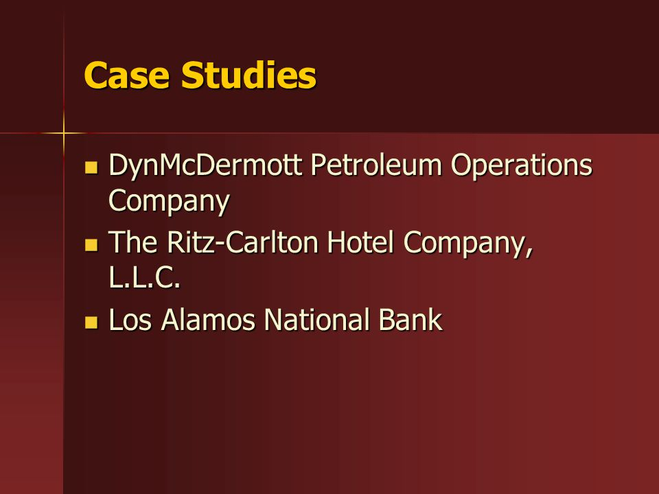 case study national century bank Buy real-world case studies, written by professors at hbs and other renowned business programs.