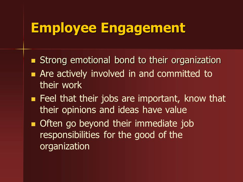 engagement empowerment and motivation ppt video online