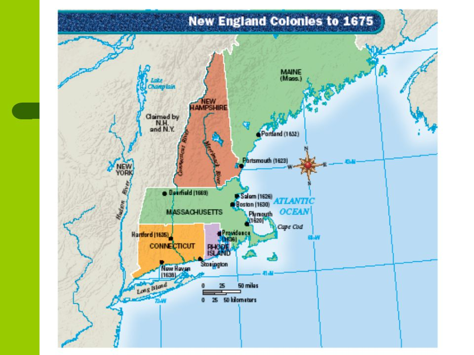 CHAPTER 2 The American Colonies Emerge - ppt download