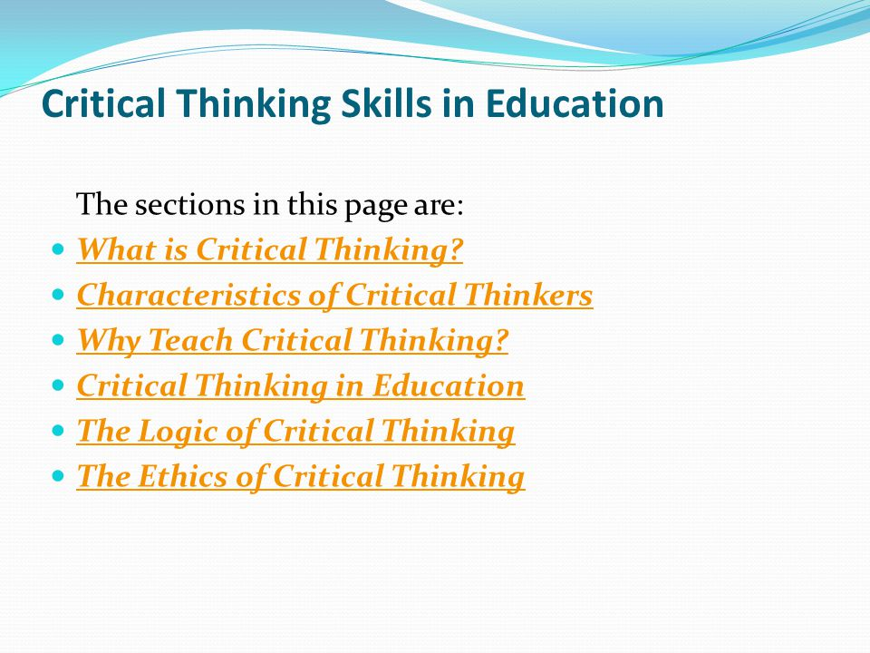 journal writing a key to promoting critical thinking in nursing students In-class debates: fertile ground for active learning and the  just as writing assignments have been  contend that debates extend students' critical thinking.