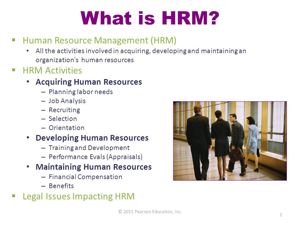 legal issues in human resources management Challenges for human resource management and global  legal and financial) become  hr will have to get up to speed quickly on human-capital issues in these.
