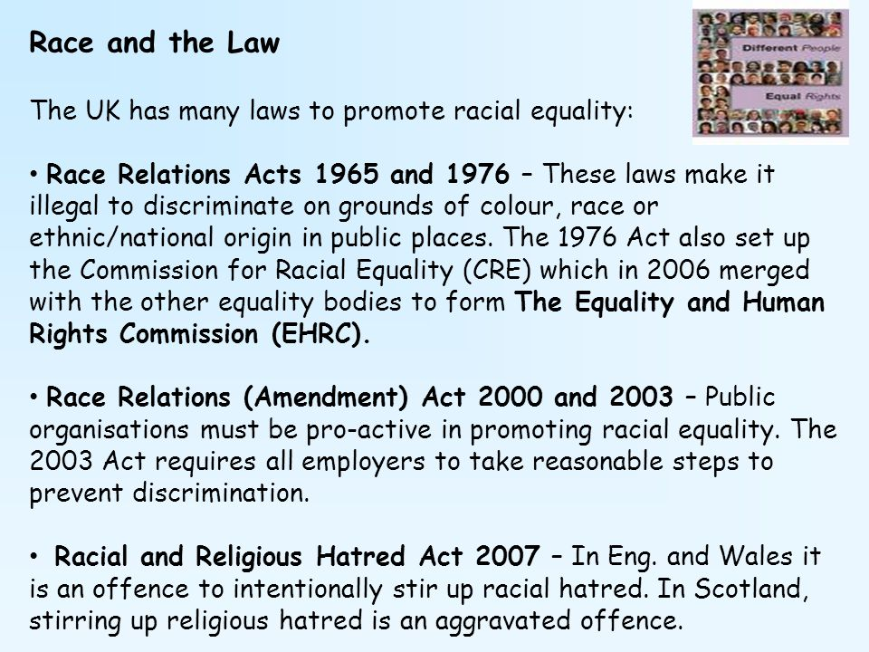 Explained: Racial Discrimination Act amendments