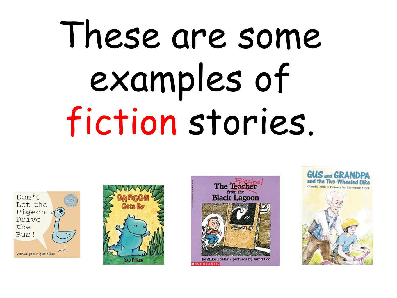 Focus Skill: Fiction or Nonfiction - ppt download