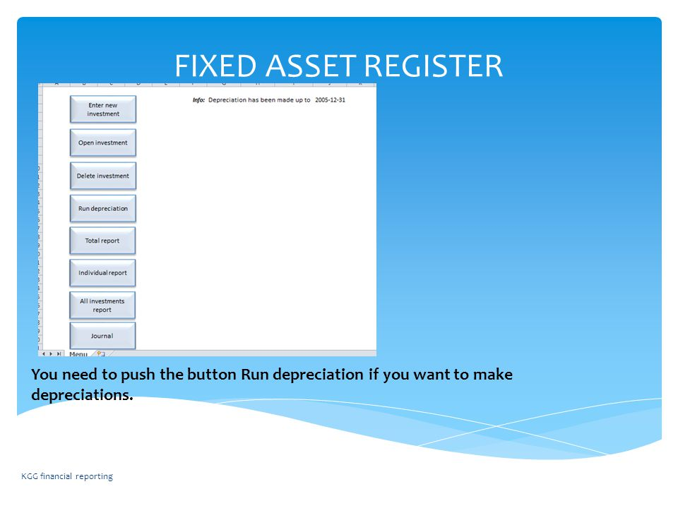 fixed assets register - photo #20