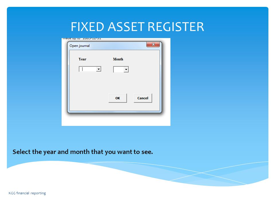 fixed assets register - photo #18