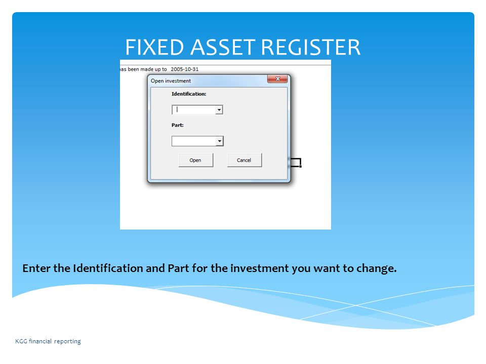 fixed assets register - photo #16