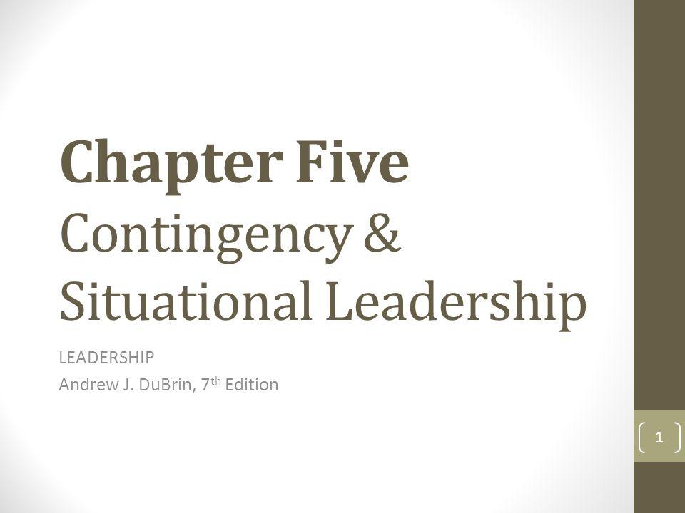 Situational leadership ii.