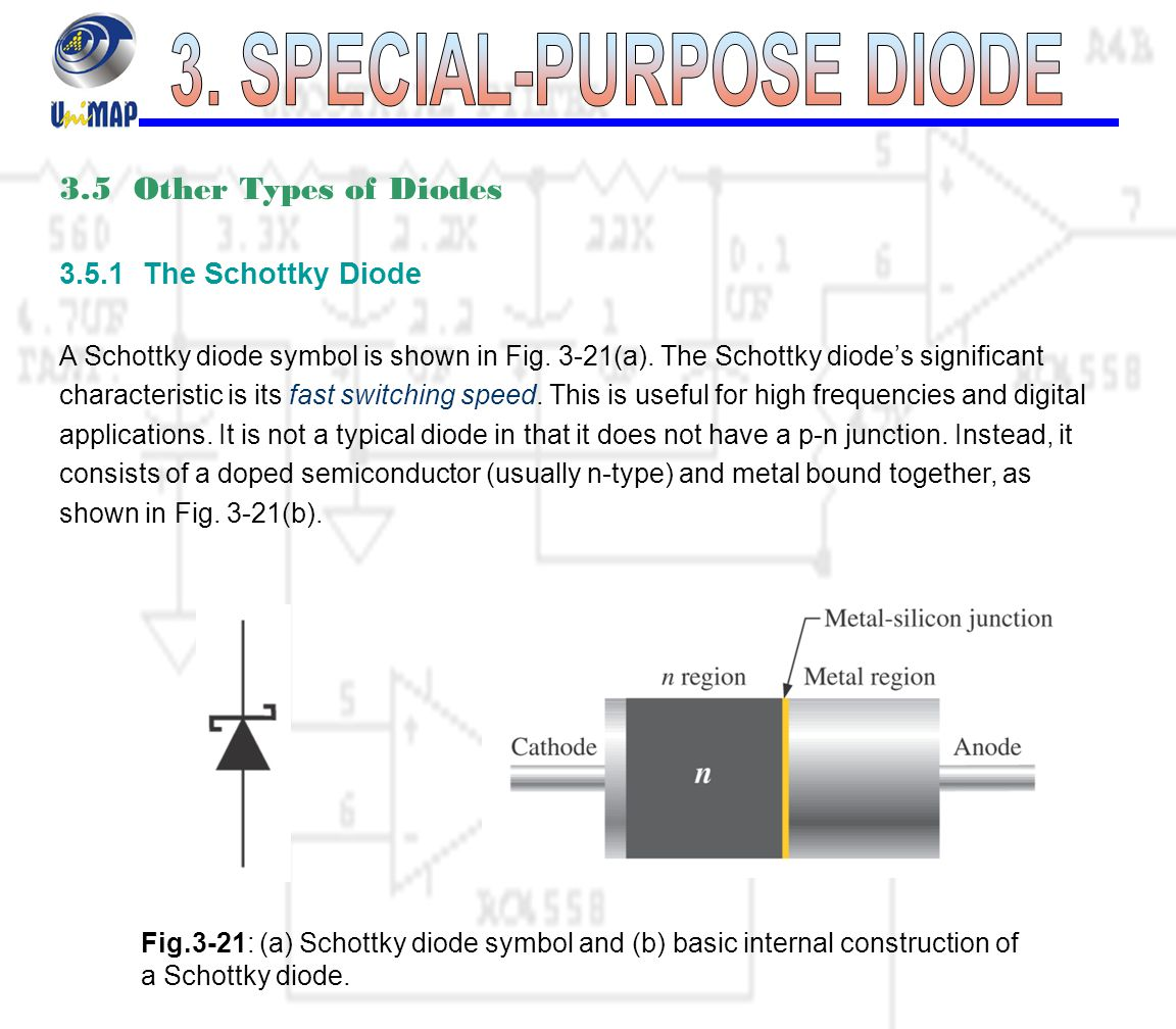 Special purpose diode ppt video online download special purpose diode buycottarizona