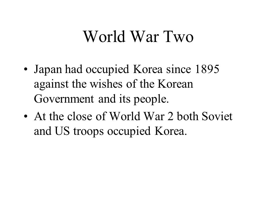 an analysis of the korean war against communism In the aftermath of world war ii relations witch hunt or red menace (3 in this lesson students will learn about mccarthy's crusade against communism.