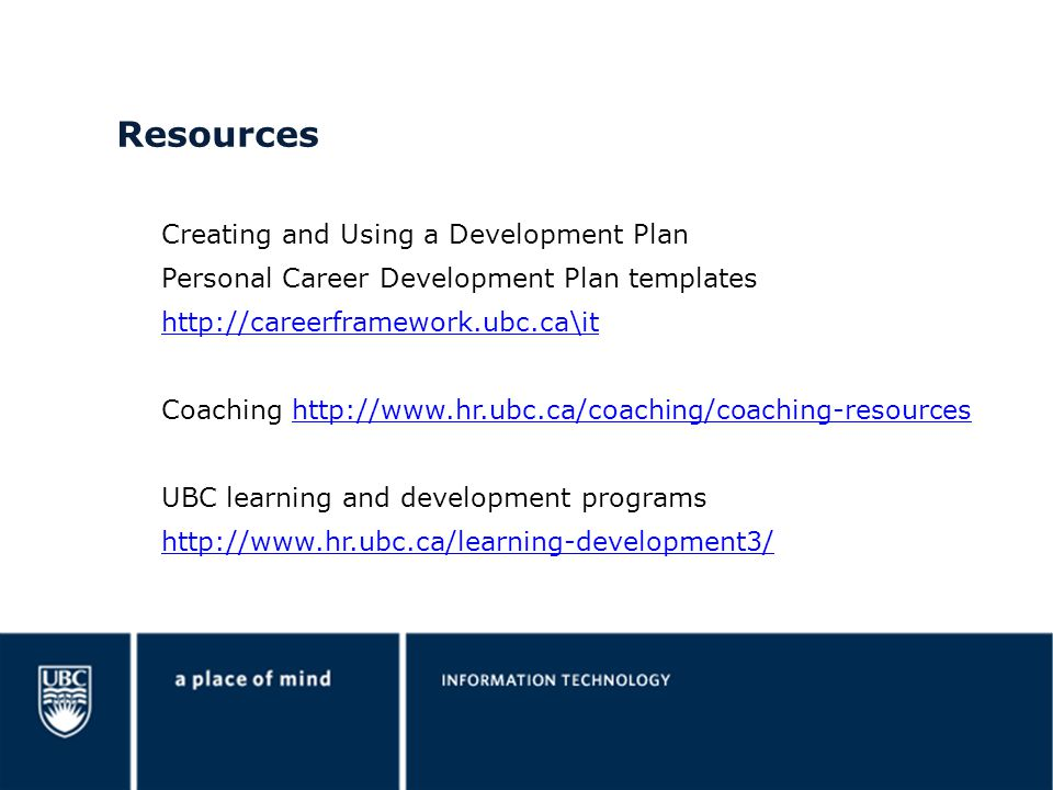 Performance Development Planning (Pdp) - Ppt Video Online Download