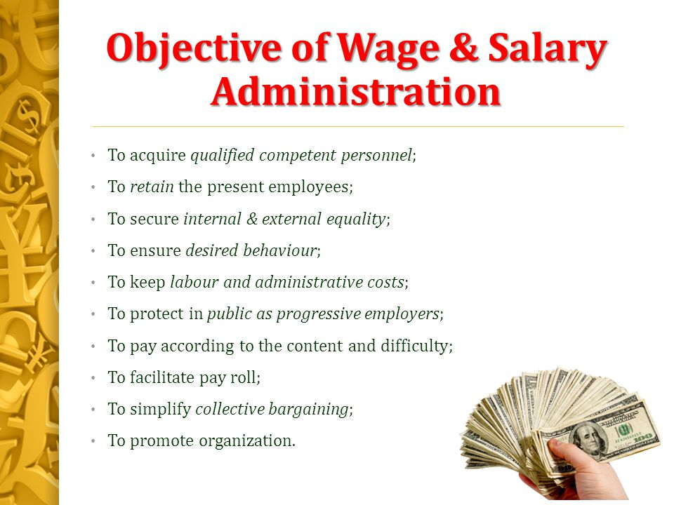 wage and salary administration policies in Handbook of operating procedures  this policy serves as the general salary administration policy for the university of texas health science center at houston.